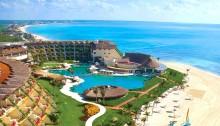 Vacances balneaires au Mexique