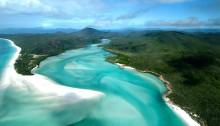 Grande Barrière de Corail d'Australie
