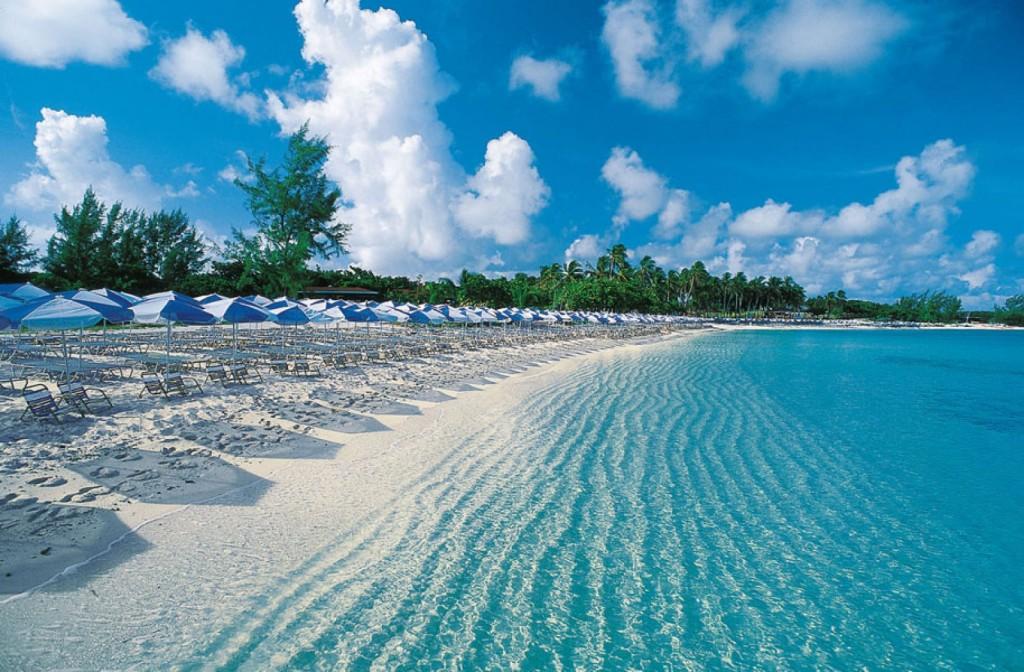 Vacances balneaires Bahamas