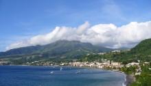 La Martinique, France