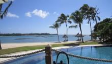 L'île Maurice,
