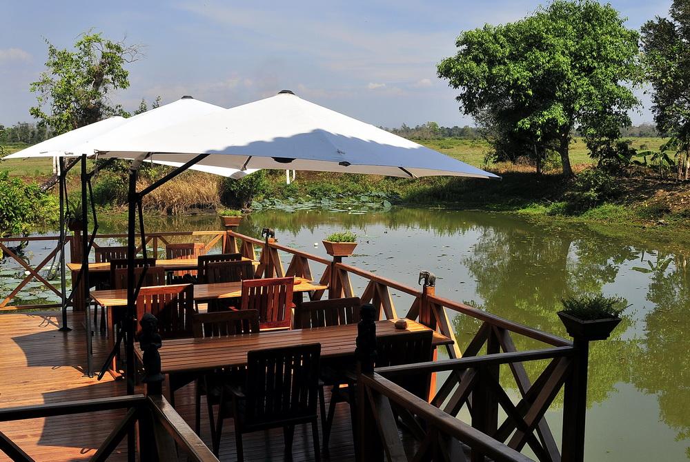 Laos Kingfisher Eco-lodge