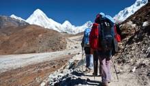 Trek Himalaya