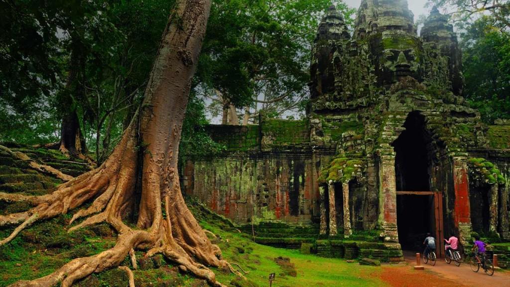 tour opérateur Cambodge