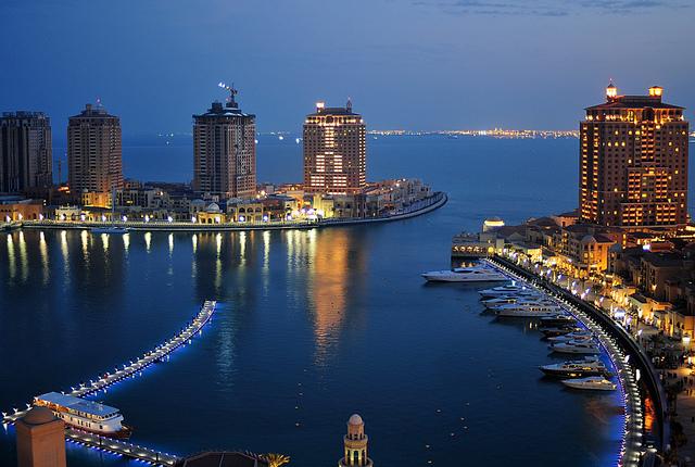 Qatar Dubaï