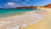 Lanzarote aux Canaries