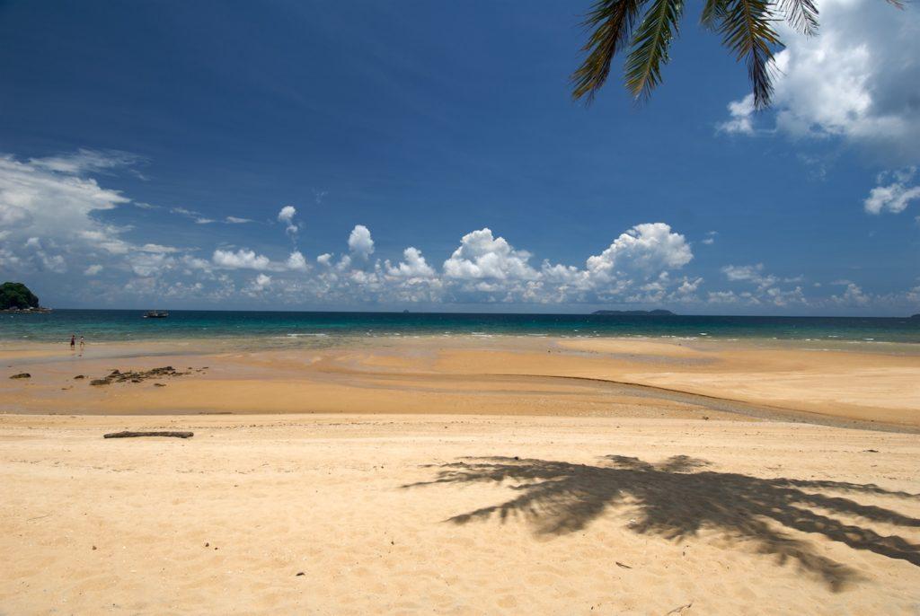 L'île de Tioman en Malaisie