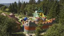 parc de loisir