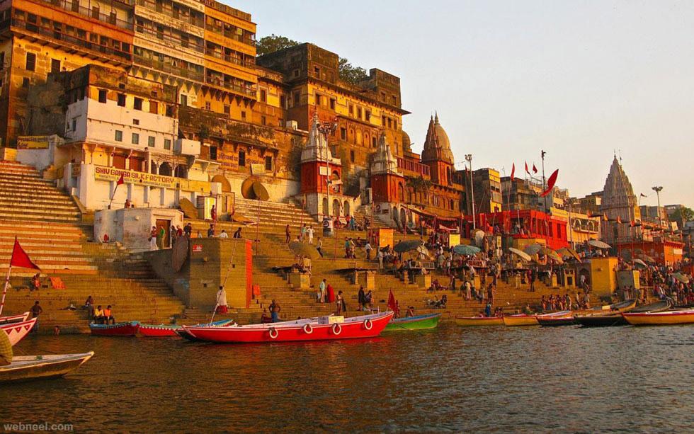 Croisière en Inde dépaysement total au pays des Maharajas (image 2)