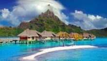 iles polynesienne